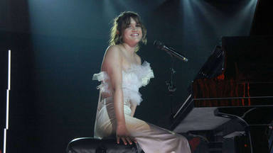 Amaia agota las entradas de su concierto en Pamplona en menos de 24 horas
