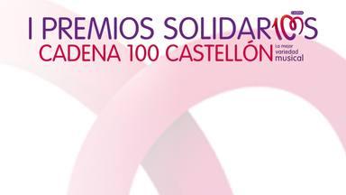 I Premios Solidarios Cadena 100 Castellón