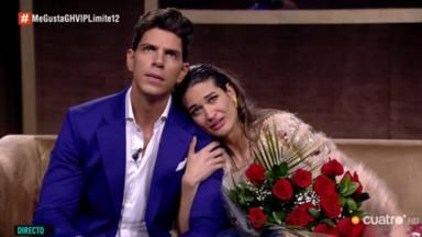 La artimaña de Diego Matamoros para impedir la amistad entre su mujer Estela Grande y Kiko Jiménez