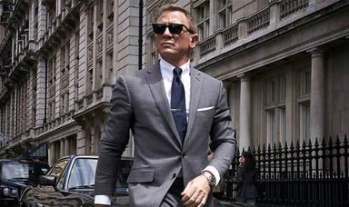 James Bond roda un anunci a... Cardona