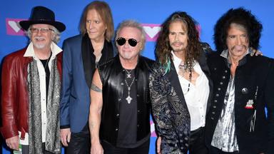"""Todos los detalles de la Gala GRAMMY """"Persona del Año 2020"""" de Aerosmith"""