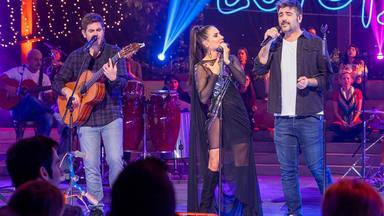 India Martínez contará con Estopa para su concierto de Madrid