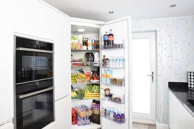 Com organitzar el frigorífic de manera eficient