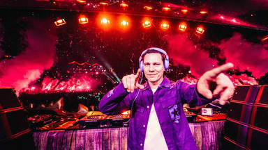 "Tiësto y su álbum ""The London Sessions"" rebosante de colaboraciones: desde Mabel a Post Malone"