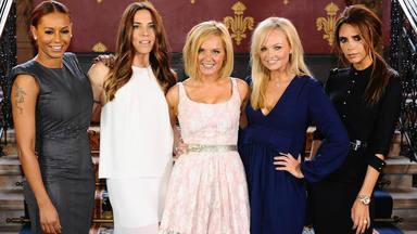 'Girl Powered: The Spice Girls' es el nombre de una serie documental para la televisión británica