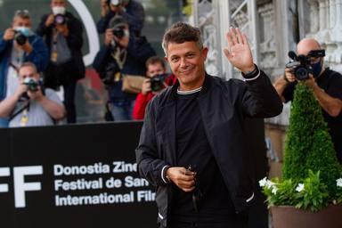 Arrivals Day 3 - 68th San Sebastian Film Festival