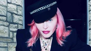 El tributo más ''de piel'' de Madonna a sus hijos