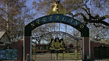 La famosa mansión 'Neverland' de Michael Jackson sufre una gran perdida de valor
