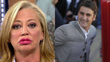 La irrechazable propuesta de Telecinco a Jesulín de Ubrique que pone nerviosa a Belén Esteban