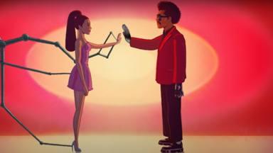 The Weeknd remata su espléndida 'Save Your Tears' con Ariana Grande en una nueva versión