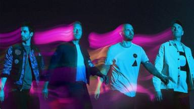 Coldplay se lanza al directo en TikTok con un concierto pionero en su haber