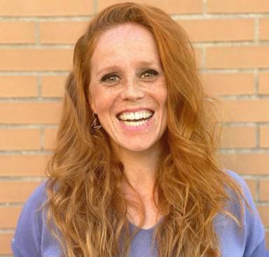 Las reveladoras palabras de María Castro sobre la conciliación familiar: Hacerlo con una sonrisa es posible