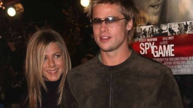 Se revela la relación real que mantienen Jennifer Aniston y Brad Pitt