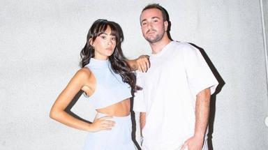 Aquí están Aitana y Zzoilo con el recién estrenado 'Mon Amour Remix'