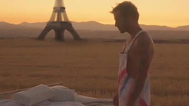 Álvaro de Luna recuerda a su amor ideal en París, su quinto single en solitario