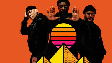 Black Eyed Peas viajará a Egipto para realizar un concierto desde las pirámides que podrá verse en internet
