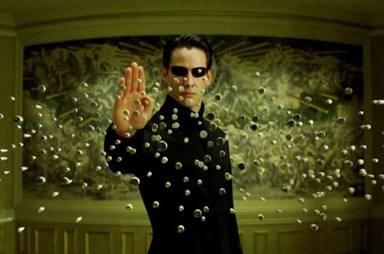 """Ja hi ha data d'estrena per a """"Matrix 4"""""""