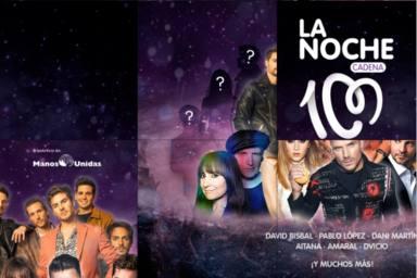 Concurso 02 La Noche de CADENA 100