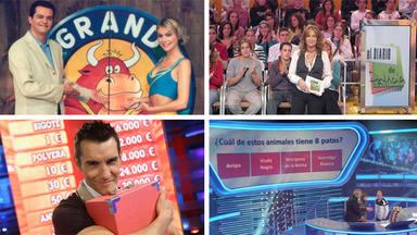 Del 'Grand Prix' a 'Atrapa un millón': estos son los programas que deberían volver sí o sí a la televisión