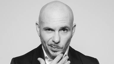 """""""Get Ready"""" es Pitbull con más ritmo que nunca, un toque country y una versión de un clásico"""