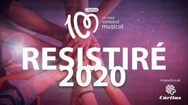 """""""Resistiré 2020"""", entre los galardonados en los Premios Gago"""