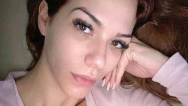 Tamara Gorro sufre un cambio físico tras su operación de ovario