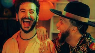 """Camilo estrena """"BEBÉ"""" acompañado por un increíble videoclip lleno de sorpresas"""