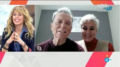 Gloria Camila, ¿culpable del contagio por coronavirus de Ana María Aldón y Ortega Cano?