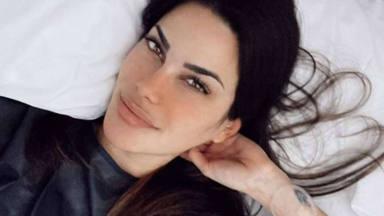 Carla Barber última hora tras su operación de tibia