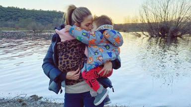 Rosanna Zanetti habla sin tapujos sobre la maternidad