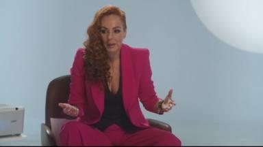Rocío Carrasco saca a la luz el coste económico que les supuso la deslealtad de Antonio David Flores