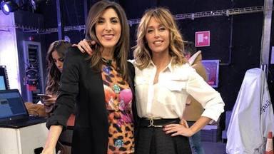 """Emma García emociona a Paz Padilla con su vibrante mensaje tras leer su libro: """"He conocido a Antonio"""""""