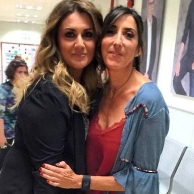El lado desconocido de Carlota Corredera: el extraño síndrome que padece y su mala relación con Paz Padilla