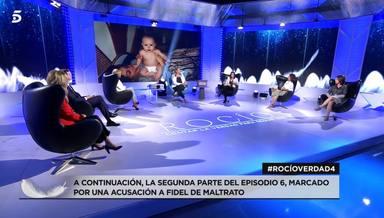 Nueva filtración en Sálvame: Carlota Corredera destapa una conversación con Antonio David fuera de cámaras