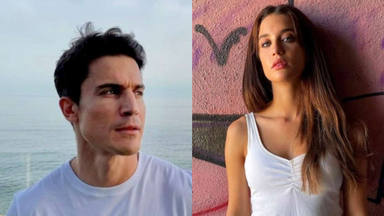 Las fotos que demuestran la relación entre Álex González y María Pedraza
