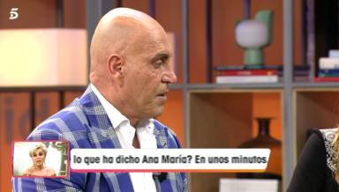 Kiko Matamoros, roto de dolor, confiesa el serio problema que tiene con su hija Anita: La cosa está peor