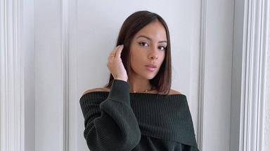 Melyssa Pinto habla abiertamente de la anorexia psicológica que sufre desde los 15 años