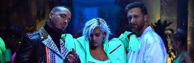 "David Guetta, Bebe Rexha y J Balvin ""Say my name"""