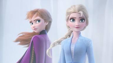 Tráiler de 'Frozen'