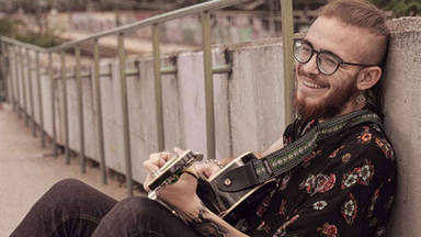 Andrés Martín, ganador de La Voz España, lanza su disco debut