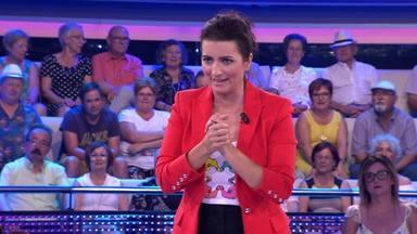 Silvia Abril presenta '¡Ahora caigo!'