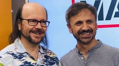 Santiago Segura y José Mota encabezan 'Hoy no, mañana'