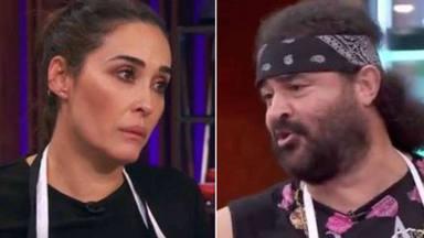 De las lágrimas de 'El Sevilla' por Vicky Martión Berrocal a su fuerte desencuentro en Masterchef Celebrity