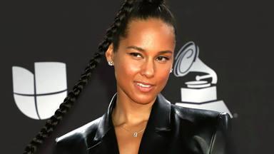 Alicia Keys será, por segunda vez consecutiva, presentadora de los GRAMMY