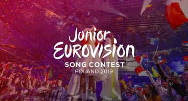¡Así puedes votar a Melani para que España gane Eurovisión Junior 2019!