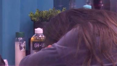 Estela Grande rompe al llorar desconsolada en 'GH VIP': ''se teme lo peor''