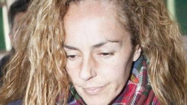 Rocío Carrasco reaparece irreconocible tras unos meses en silencio campeando el temporal
