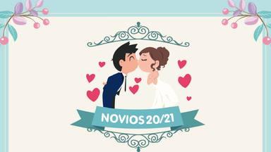 NOVIOS CADENA 100 SAN SEBASTIÁN