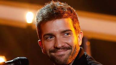 Pablo Alborán muestra los primeros compases de su próxima canción 'inédita'