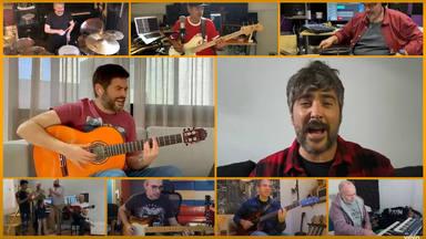 Desde el confinamiento, Estopa lanza con refinamiento el vídeo de Corazón Sin Salida